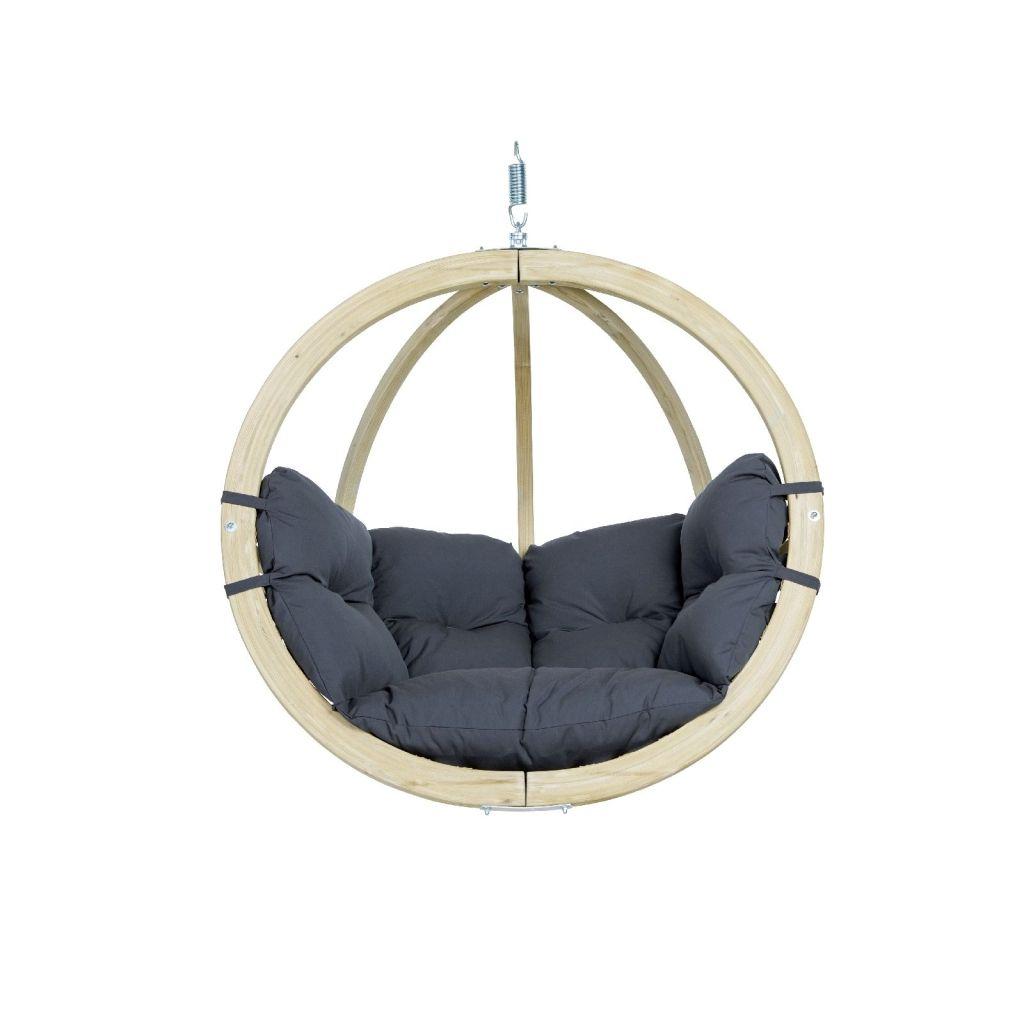 Amazonas Globo Chair Stand Gestell Ständer aus Holz für Hängesessel